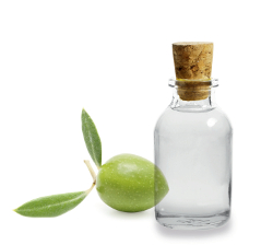 Skwalan z oleju z oliwek